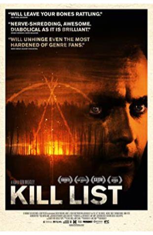 Kill List Michael Smiley