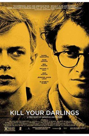 Kill Your Darlings John Krokidas