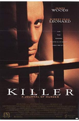 Killer: A Journal of Murder James Woods