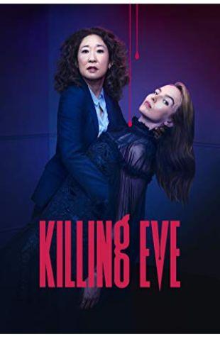 Killing Eve Sandra Oh
