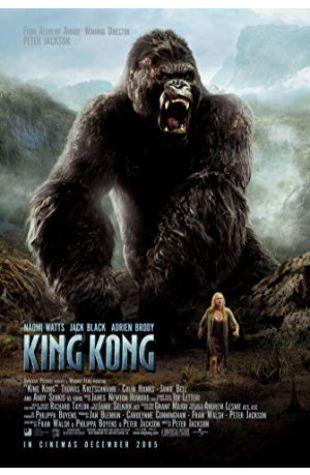 King Kong Christopher Boyes