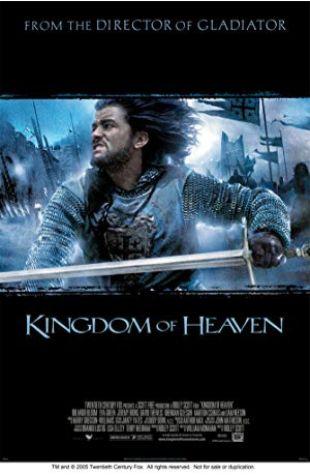 Kingdom of Heaven Harry Gregson-Williams