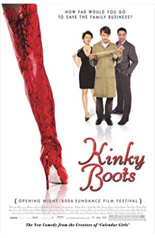 Kinky Boots Geoff Deane