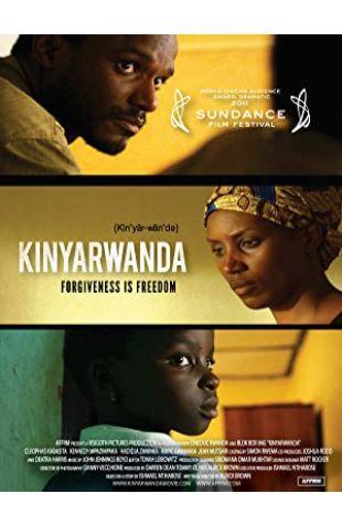 Kinyarwanda Alrick Brown