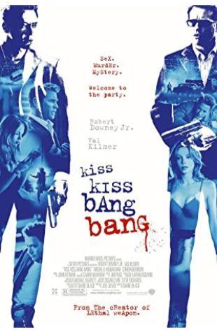 Kiss Kiss Bang Bang Val Kilmer