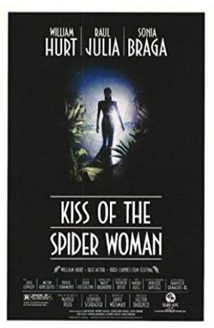 Kiss of the Spider Woman William Hurt