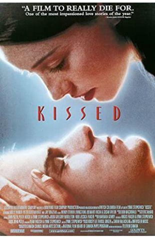 Kissed Lynne Stopkewich