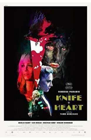 Knife + Heart Yann Gonzalez