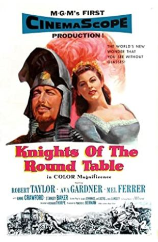 Knights of the Round Table Richard Thorpe