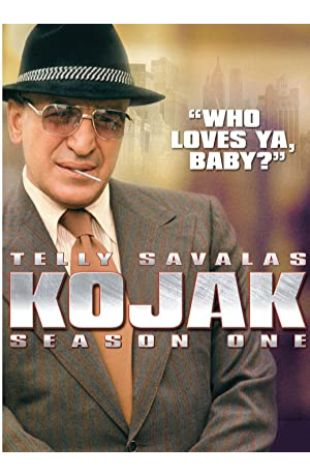 Kojak David Friedkin