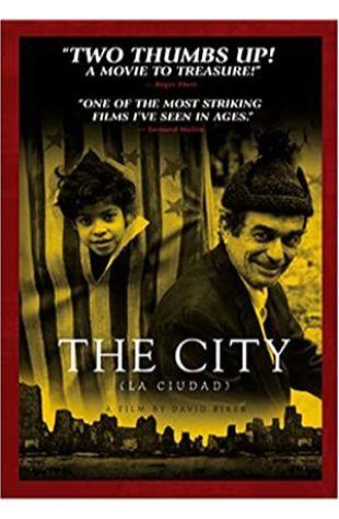 La Ciudad (The City) David Riker