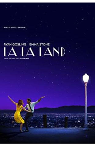 La La Land David Wasco