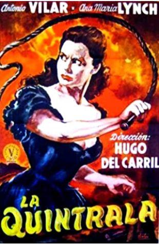 La quintrala Hugo del Carril
