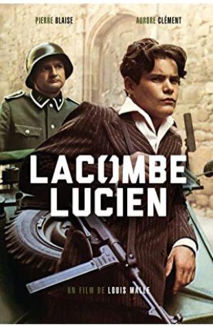 Lacombe, Lucien Holger Löwenadler