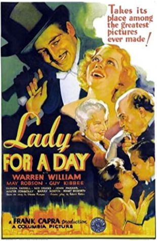 Lady for a Day null