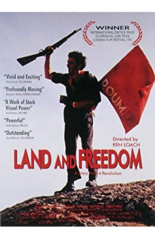 Land and Freedom Ken Loach