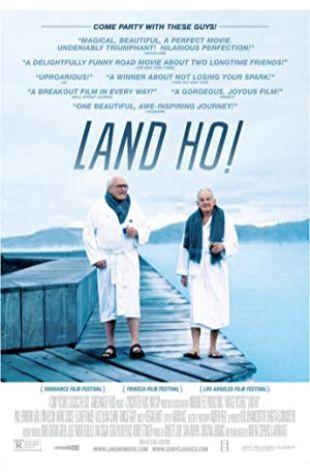 Land Ho! Aaron Katz