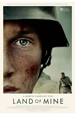 Land of Mine Martin Zandvliet