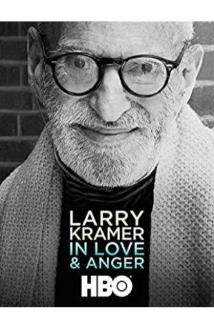 Larry Kramer in Love and Anger Jean Carlomusto
