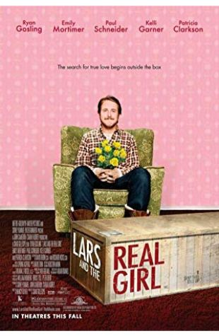 Lars and the Real Girl Ryan Gosling