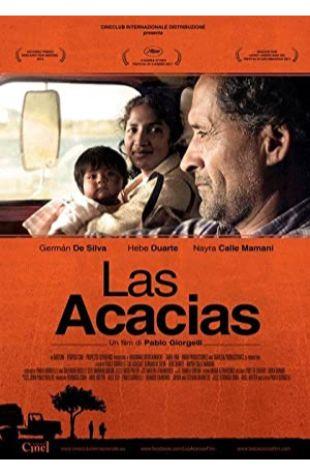 Las acacias Pablo Giorgelli