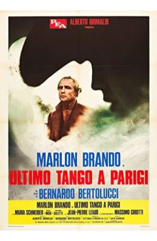 Last Tango in Paris Marlon Brando