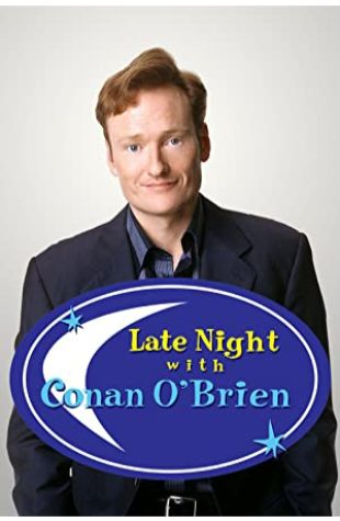 Late Night with Conan O'Brien Mike Sweeney