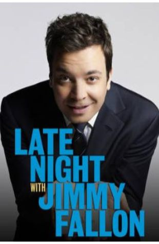 Late Night with Jimmy Fallon Hillary Selesnick Hunn