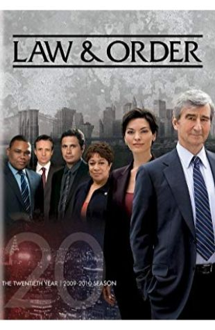 Law & Order Jerry Orbach