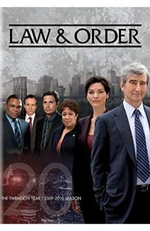 Law & Order Rene Balcer