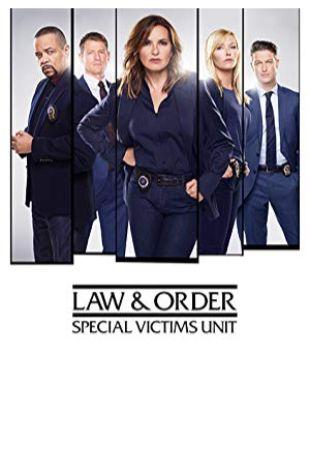 Law & Order: Special Victims Unit Mariska Hargitay