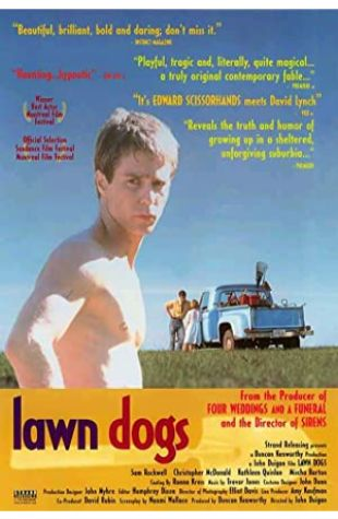 Lawn Dogs Sam Rockwell