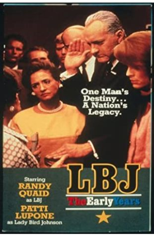 LBJ: The Early Years Randy Quaid