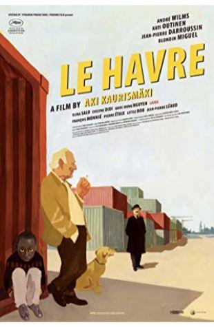 Le Havre Laïka