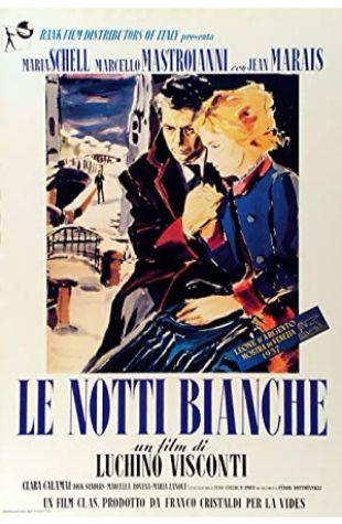 Le notti bianche Luchino Visconti