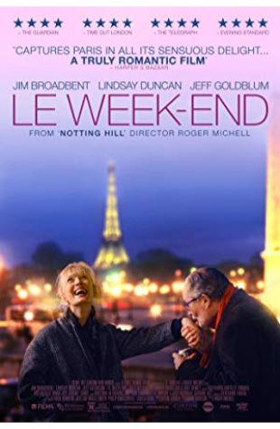 Le Week-End Lindsay Duncan
