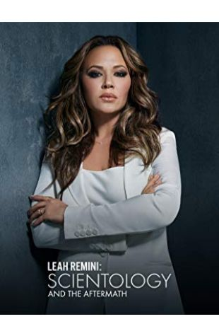 Leah Remini: Scientology and the Aftermath Leah Remini