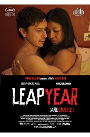Leap Year Michael Rowe
