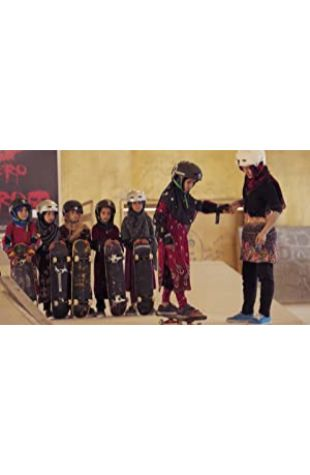 Learning to Skateboard in a Warzone (If You're a Girl) Carol Dysinger