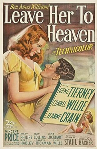 Leave Her to Heaven Leon Shamroy