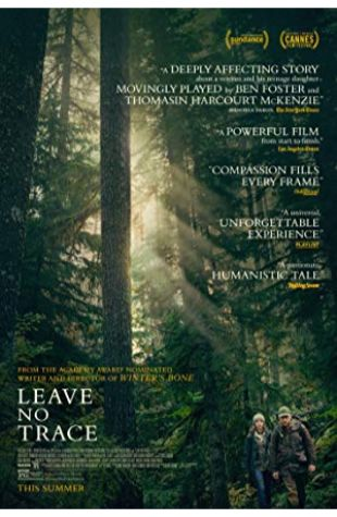 Leave No Trace Thomasin McKenzie