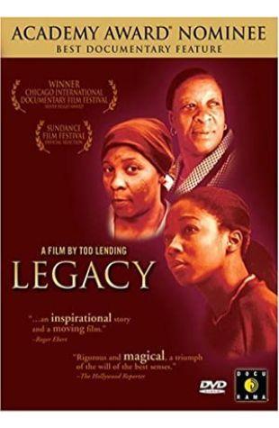 Legacy Tod Lending