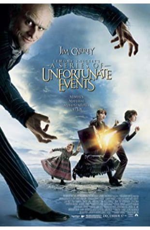 A Series of Unfortunate Events Valli O'Reilly
