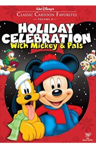 Lend a Paw Walt Disney