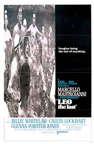 Leo the Last John Boorman