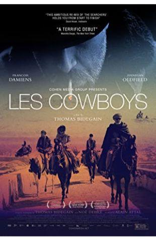 Les cowboys Thomas Bidegain