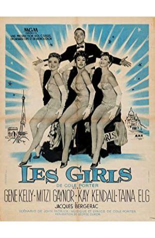 Les Girls Orry-Kelly
