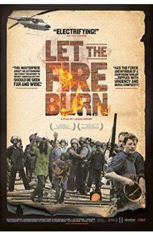 Let the Fire Burn Jason Osder