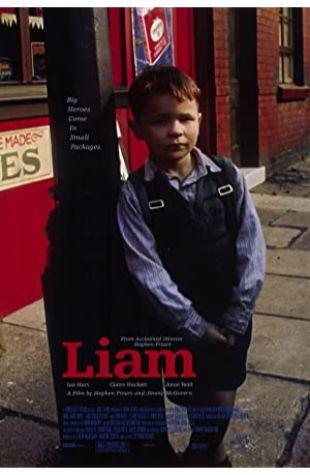 Liam Stephen Frears