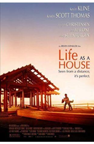 Life as a House Hayden Christensen